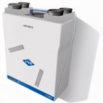 Itho Advance Heat Recovery Unit